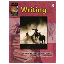 SV-34138 - Core Skills Writing Gr 3 in Writing Skills