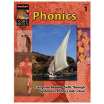 SV-34176 - Core Skills Phonics Gr 1 in Phonics
