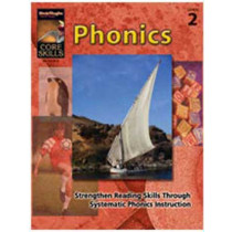 SV-34183 - Core Skills Phonics Gr 2 in Phonics