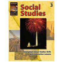 SV-34251 - Core Skills Social Studies Gr 3 in Activities