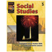 SV-34275 - Core Skills Social Studies Gr 5 in Activities