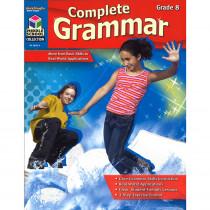 SV-36422 - Complete Grammar Gr 8 in Grammar Skills