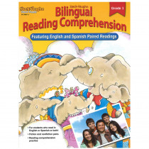 SV-39072 - Bilingual Reading Comprehen Gd 1 in Books