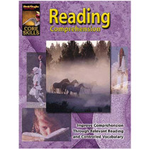 SV-57339 - Core Skills Reading Comprehen. 5 in Comprehension