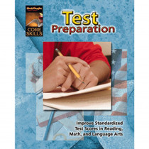 SV-57355 - Core Skills Test Preparation Gr 2 in Cross-curriculum