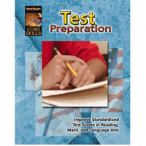 SV-57371 - Core Skills Test Preparation Gr 4 in Cross-curriculum