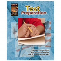 SV-64963 - Core Skills Test Preparation Gr 1 in Cross-curriculum