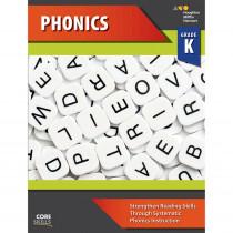 SV-9780544267732 - Core Skills Phonics Grade K in Phonics