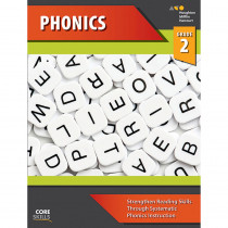 SV-9780544267756 - Core Skills Phonics Grade 2 in Phonics