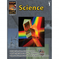 SV-9781419098413 - Core Skills Science Gr 1 in Activity Books & Kits