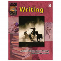 SV-99014 - Core Skills Writing Gr 8 in Writing Skills