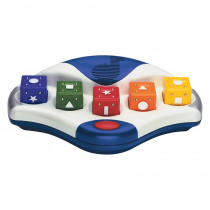 SWT3432006 - Music Blocks in Manipulatives