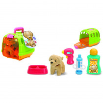 SWT4821023 - Puppy Care Kit in Animals