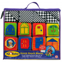 SWT7068300 - Baby Knock-Knock Blocks in Hands-on Activities