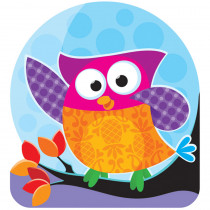T-10587 - Owl Stars Mini Accents in Accents