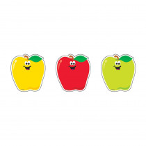 T-10808 - Apples/Mini Variety Pk Mini Accents in Accents
