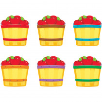 T-10855 - Apple Baskets Mini Accents Variety Pack in Accents