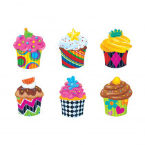 T-10979 - Bake Shop Cupcakes Classic Accents Variety Pack in Accents