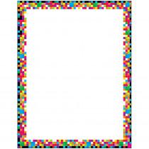 T-11460 - Blockstars Terrific Papers in Design Paper/computer Paper