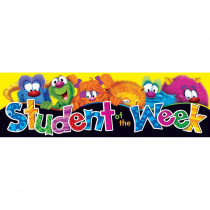 T-12051 - Student Of The Week Furry Friends Bookmarks in Bookmarks