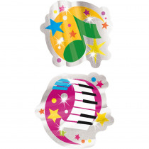 T-37016 - Sticker Music Marvels in Music