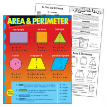 T-38019 - Chart Area & Perimeter in Math