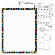 "Blank Color Harmony Learning Chart, 17 x 22"" - T-38402 | Trend Enterprises Inc. | Classroom Theme"""