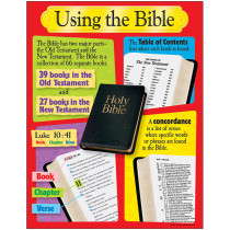 T-38701 - Using The Bible Learning Chart in Inspirational