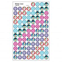 T-46152 - Sticker Winter Joys Superspots in Holiday/seasonal