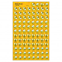 T-46168 - Superspots Stickers Bees Buzz in Stickers