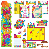 T-51004 - Dino-Mite Pals Everyday Super Packs in Classroom Theme