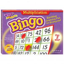 T-6135 - Bingo Multiplication Ages 8 & Up in Bingo