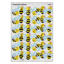 T-63031 - Bumble Bee Sticker in Stickers