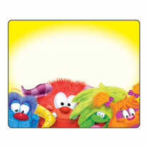 T-68040 - Furry Friends Name Tags in Name Tags