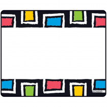 T-68120 - Bold Stroke Rectangle Terific Label Bold Strokes 36Ct in Organization