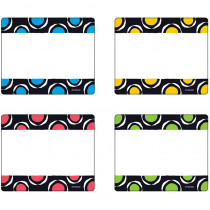 T-68901 - Circles Terrific Labels Variety Pk Bold Strokes 36Ct in Organization