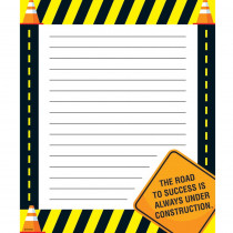 T-72328 - The Road To Success Is Always Under Construction in Note Pads