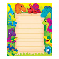 T-72375 - Dino-Mite Pals Note Pad in Note Books & Pads
