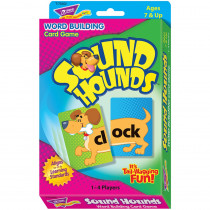 T-76302 - Sound Hounds Educational Game in Phonics