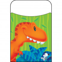 T-77001 - Dino Mite Pals Terrific Pockets in Organizer Pockets