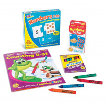T-90882D - Counting & Numbers Learning Fun Pk in Counting