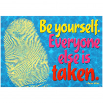 T-A67015 - Be Yourself Everyone Else in Motivational