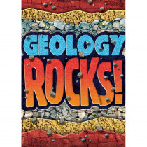 T-A67372 - Geology Rocks Argus Large Poster in Science