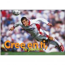 T-A67511 - Cree En Ti Tu Puedes in Charts