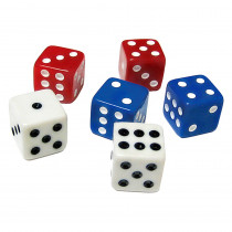 TCR20630 - Dice in Probability