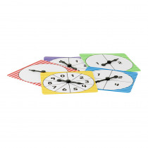 TCR20637 - Number Spinners Pack Of 5 in Probability