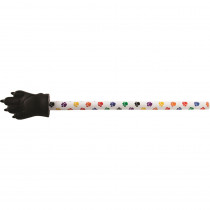 TCR20680 - Colorful Paw Prints Paw Pointer in Pointers