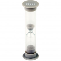 TCR20692 - 30 Second Sand Timers Small in Timers