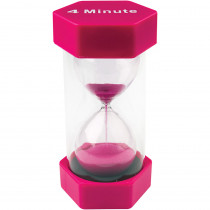 TCR20700 - 4 Minute Sand Timer Large in Timers