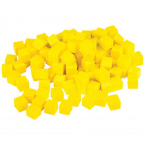 TCR20711 - Foam Base Ten Ones Cubes in Base Ten